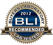 BLI Seal 2012 - Recommended