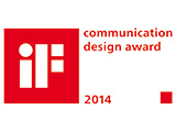 Communication Design Award